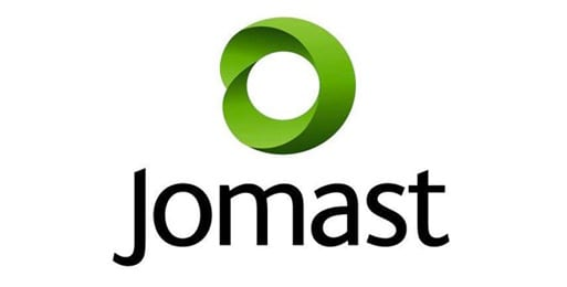 Jomast Logo