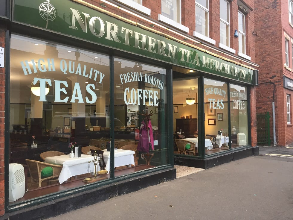 Northern Tea Merchants