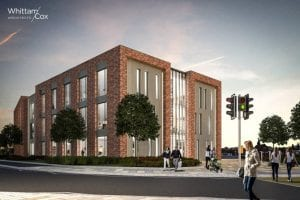 Northern Gateway Enterprise Centre